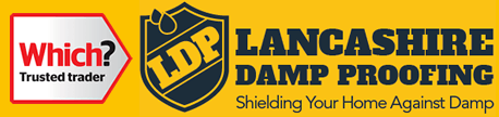 Lancashire Damp Proofing Logo